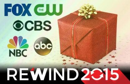 Network Christmas Presents