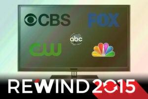 Network Logos 2015