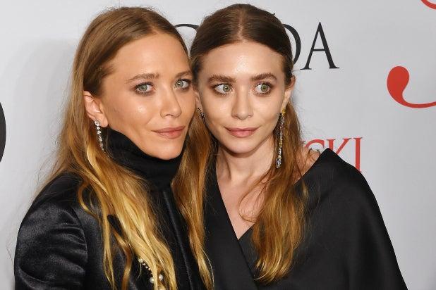 Olsen-Twins fuller house