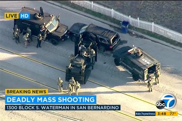 San Bernardino ABC7