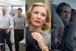 Spotlight, Carol, The Revenant