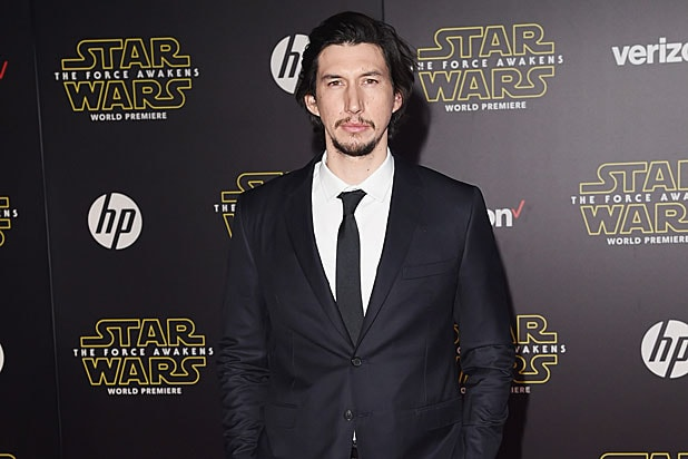 star wars adam driver