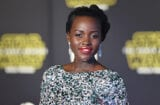 Star Wars Lupita Nyong'o Born a Crime