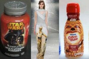Star Wars Split