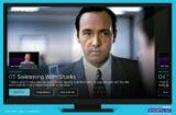 Tribeca Shortlist on an Amazon Fire TV