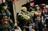 Teenage Mutant Ninja Turtles 2 Teaser Trailer