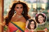 Telenovela EPs Chrissy Pietrosh, Jessica Goldstein