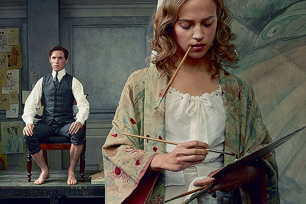The Danish Girl Tackles 1920s Gender Politics In Style Photos