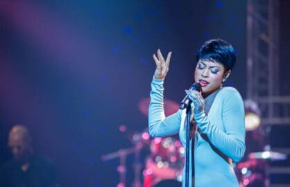"""Toni Braxton: Unbreak My Heart"" Lex Scott Davis"