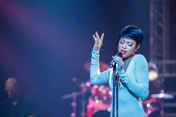 """Toni Braxton: Unbreak My Heart"" Lex Scott Davis"