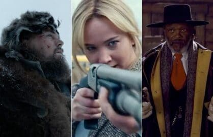 Revenant Joy Hateful Eight