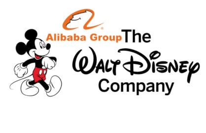 Walt Disney Company Alibaba Group