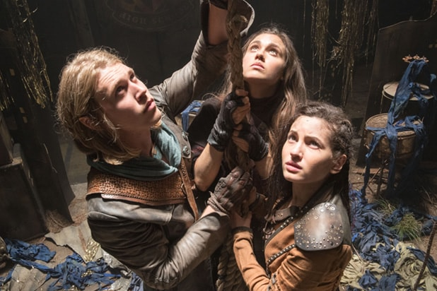 'The Shannara Chronicles' Season Two Moves To Spike TV