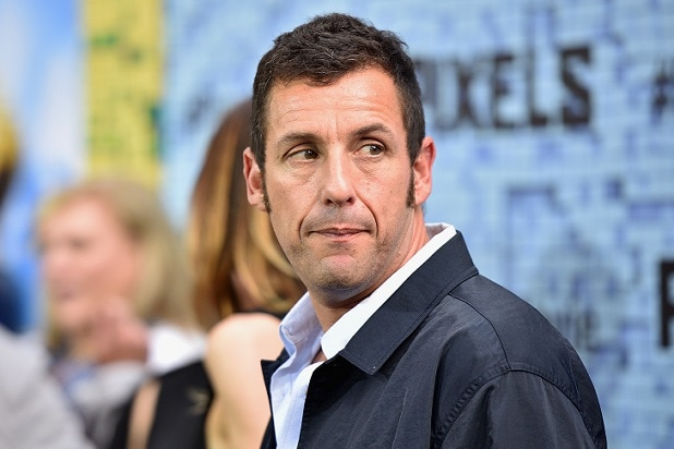 Adam Sandler Blasts Roger Waters Over Israel Stance