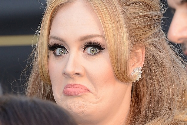 Adele Makes Music For F Cking Grannies Noel Gallagher Says
