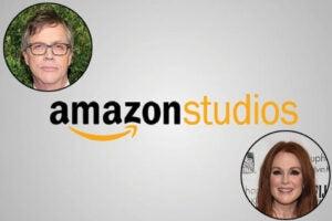"""Julianne Moore, Todd Haynes """"Wonderstruck"""""""