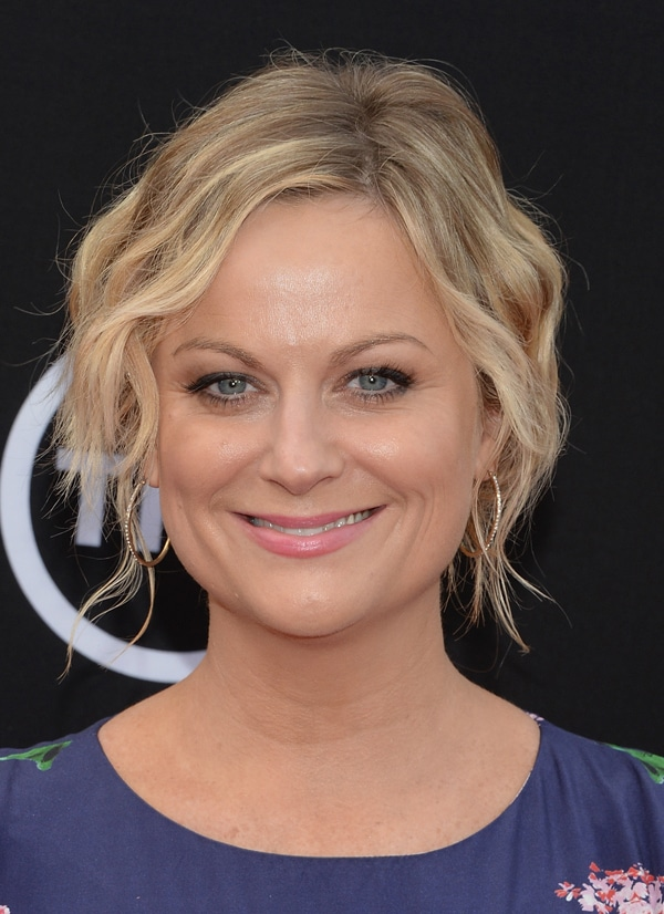 Amy Poehler's Upright Citizens Brigade Signs First-Look ...