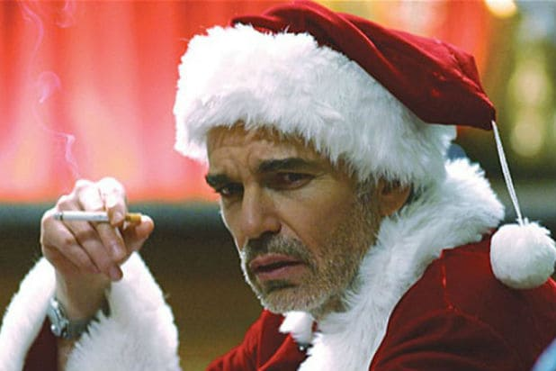 bad santa 2 release date - Best New Christmas Movies