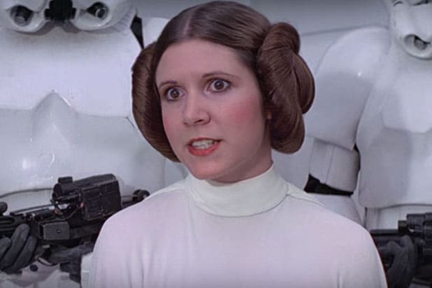 'Star Wars' Original Trilogy Gets Bad Lip Reading Treatment (Video)