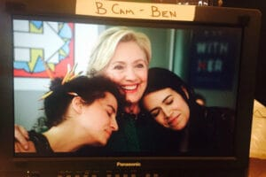 Broad City Hillary Clinton