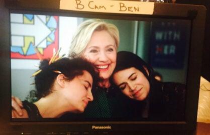 Broad City Hillary Clinton