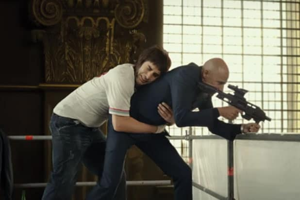 """Brothers Grimsby"" Trailer"