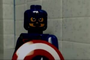 captain america civil war lego trailer