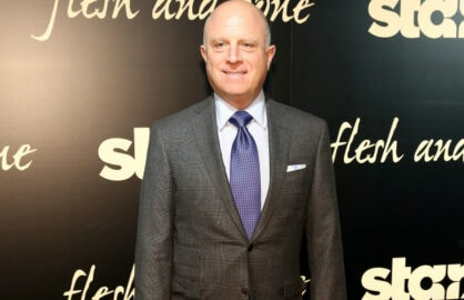 Chris Albrecht Starz