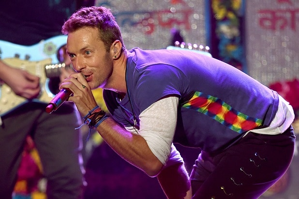 Image result for chris martin one manchester