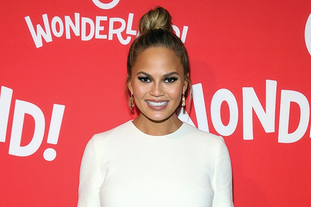Chrissy Teigen Blasts the Media