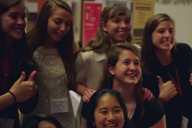 Mashable, FilmBuff Partnering to Distribute and Promote CodeGirl
