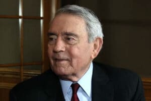 "Dan Rather Talks ""Truth"""