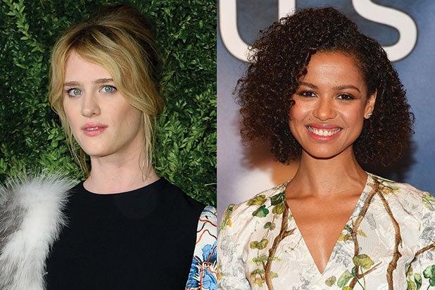 """Davis, Mbatha-raw Cast in """"Black Mirror"""""""