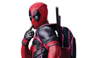 Deadpool International Trailer
