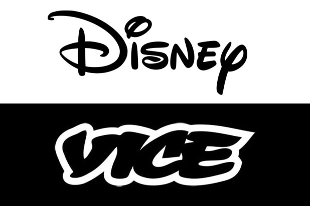why disney doubled down on vice media
