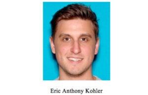 Eric Kohler