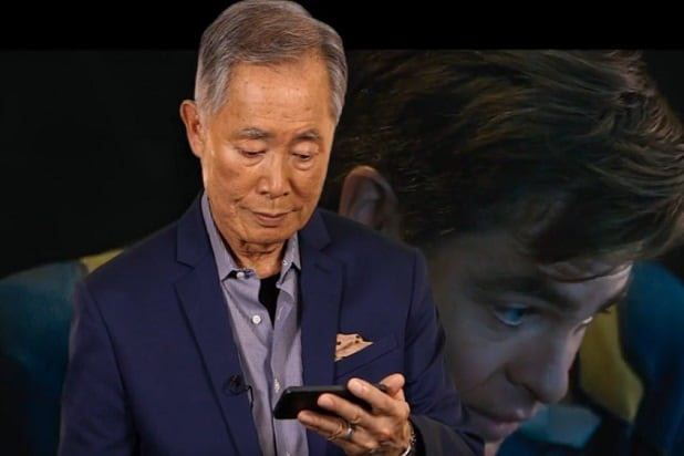 George Takei Star Trek Beyond