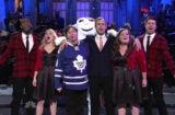 Ryan Gosling Saturday Night Live monologue