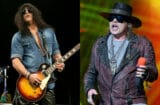 guns n roses slash axl