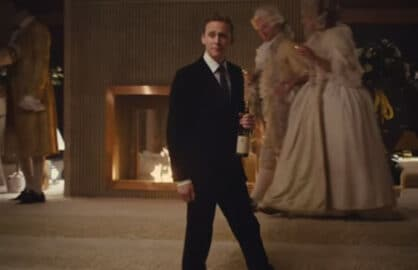 """High Rise"" First Teaser"