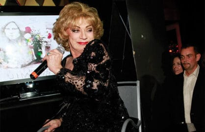 Holly Woodlawn Dead at 69