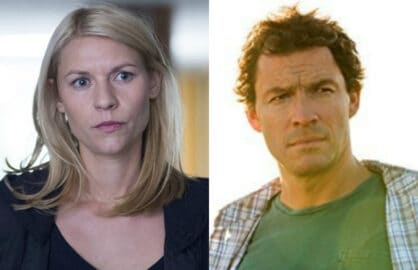 Homeland The Affair