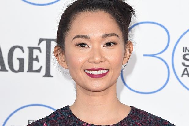 SANTA MONICA, CA - FEBRUARY 21:  Actress Hong Chau attends the 2015 Film Independent Spirit Awards at Santa Monica Beach on February 21, 2015 in Santa Monica, California.  (Photo by Jason Merritt/Getty Images)