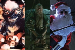 9 Christmas Horror Movies That Scared Up Box Office, From 'Gremlins' to 'Black Christmas' (Photos) thumbnail