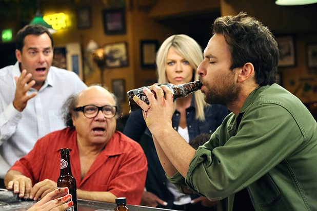 its always sunny mick