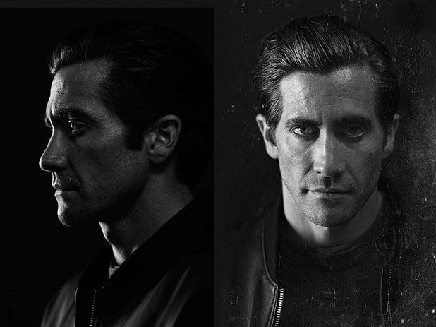 Oscar Dark Horse: 'Southpaw' Star Jake Gyllenhaal Jake Gyllenhaal's