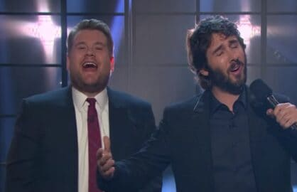 james-corden-josh-groban