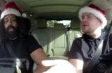 James Corden Reggie Watts Carpool Karaoke