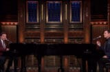 Jimmy Fallon Seth MacFarlane