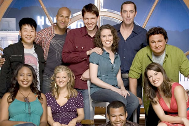 MadTV\u0027 Cast to Reunite on the CW in January